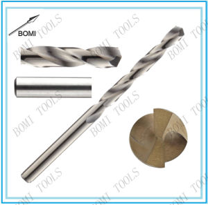 High-Speed Steel DIN338 Tiwst Jobber Drill pictures & photos