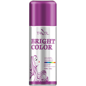 Tazol Colorful Hair Color Spray Hair Dye cosmetic pictures & photos