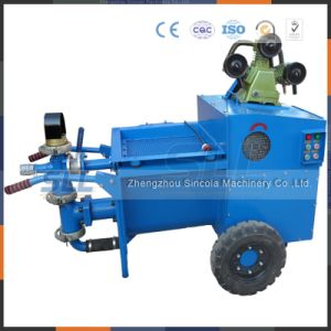 Mortar Pumping Equipment Mortar Pump Used with Ce Certificate pictures & photos