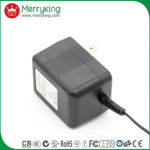 UL Ce, UK Au 12V 500mA, 1000mA Linear Power Adapter pictures & photos