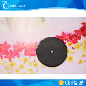 RFID Coin Tag for Logistic Tracking & Industrial Automation pictures & photos