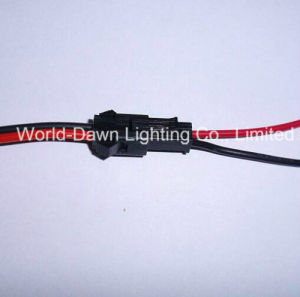 Spare Parts Like Connectors of LED Strip Light pictures & photos