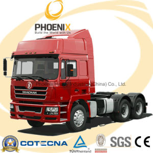 6X4 336HP Shacman F3000 Tractor Truck for African Market pictures & photos