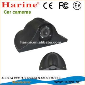 Waterproof IR CCD Reverse Car Camera pictures & photos