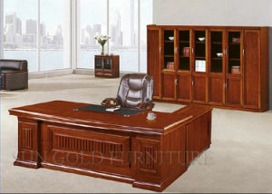 Cheap and High Quality Painted Office Furniture (SZ-OD536) pictures & photos