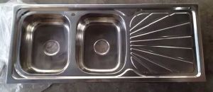 Stainless Steel Kitchen Sink (12005180) pictures & photos