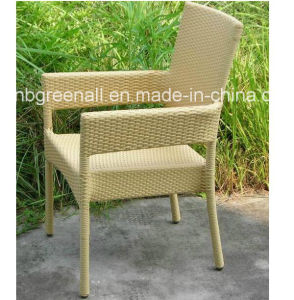 Wholesale Used Chair Stackable Restaurant Chair for Garden Outdoor Chair pictures & photos