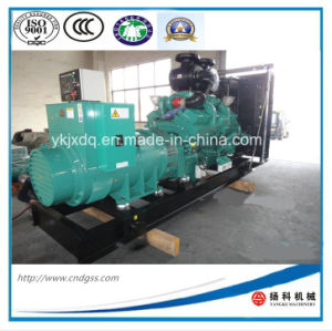 Cummins Engine 800kw/1000kVA Diesel Generator Set (KTA38-G2A) pictures & photos