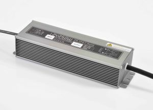 High Reliability Over Load/Voltage Protection 12V 250W Plastic Water Proof Switching Power Supply for LED Lights pictures & photos
