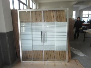 Bright Chrome Shower Screens 1200*1900mm pictures & photos