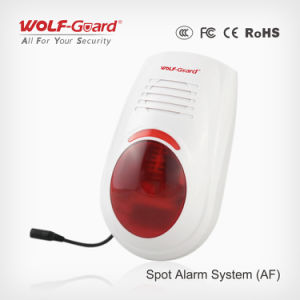 Apartment Villa Condo Home Business Security Guards Wireless Home Security Systems Intercom Systems Intruder Alarms (YL-007AF) pictures & photos