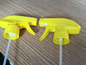 28/410 Plastic PP Trigger Sprayer pictures & photos