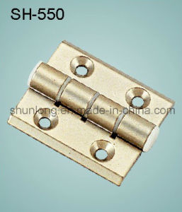 Aluminium Hinge for Doors and Windows/Hardware (SH-550)