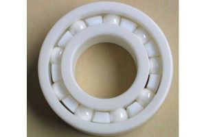 High Pure Full Zirconia Ceramic Ball Bearing pictures & photos