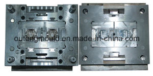 Wall Switch Precision High Quality Plastic Mould pictures & photos