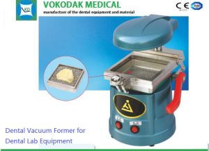 Dental Lab Instrument Dental Vacuum Former with CE pictures & photos
