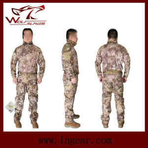 Emerson Camouflage Tactical Suit Military Assualt Suit pictures & photos