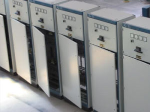 XL21 Power Distribution Cabinet, Indoor Enclosed Power Distribution Cabinet pictures & photos
