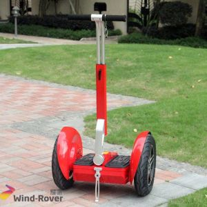 Two Wheel Smart Balance Wind Rover Electric Vehicle pictures & photos