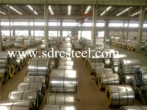 Prime Cold Rolled High Quality Steel Coil pictures & photos