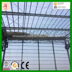 Hot Sale and Economic Building Metalstructure Workshop Warehouse pictures & photos