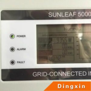 5kw Solar System for Home pictures & photos