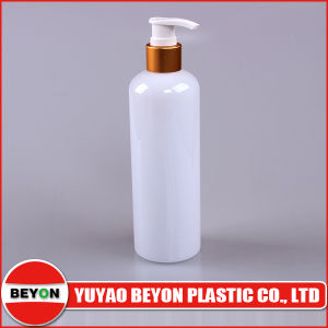 330ml White Color Plastic Pet Bottle pictures & photos