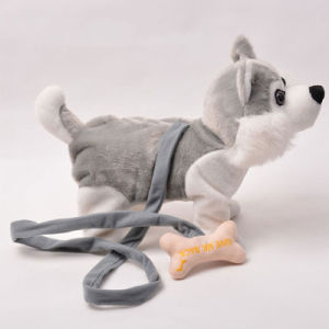 Cute Cuddly Dog Plush Toys pictures & photos
