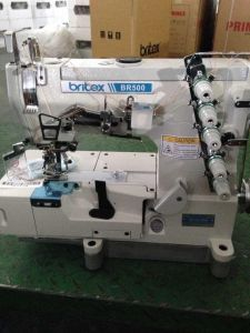 Br-500-01CB High Speed Interlock Sewing Machine pictures & photos