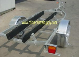 Factory Made High Quality 3.9m Jetet Ski Trailer for Sale CT0066ab pictures & photos