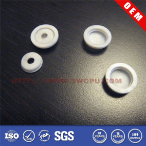 Customized Plastic Bag Fastener Snap Button (SWCPU-P-B461) pictures & photos