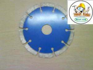 High Quality for Asphalt/Concrete/Stone/Granite Diamond Saw Blades pictures & photos