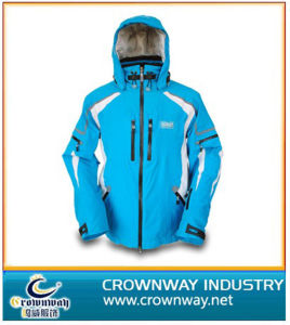 Waterproof Ski Jacket with Anti-UV Function (CW-SKIW-3) pictures & photos