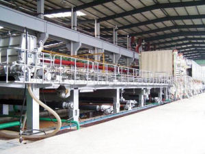 1200mm Paperboard Production Line