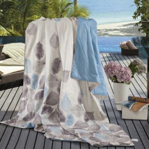 Taihu Snow OEM Oeko-Tex 100 Bed Linen Mulberry Silk Comforter pictures & photos