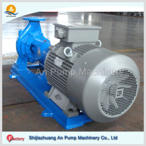 Centrifugal Horizontal Nozzle Fountain Water Pump pictures & photos