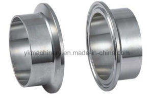 Sanitary Stainless Steel 304/316 Liner