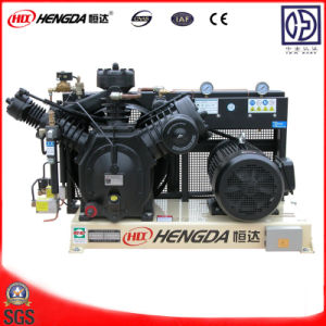 High Pressure Air Compressor for Blow Machine