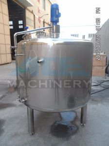 Water Cooling Jacket Tank with Mixer/ Jacket Mixing Tank pictures & photos