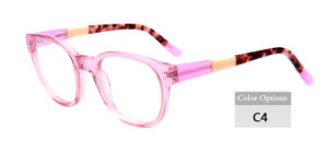 New Optical Acetate Frame Eyewear Ready in Stock (JC9014)