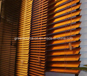 Window Venetian Blind / Wooden Curtains pictures & photos