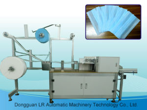 Face Mask Body Making Machine pictures & photos