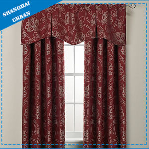 Home Textile Foil Blinds Curtains pictures & photos