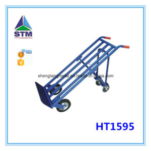 Good Quality Ht 1428 Garden Tool Hand Trolley pictures & photos