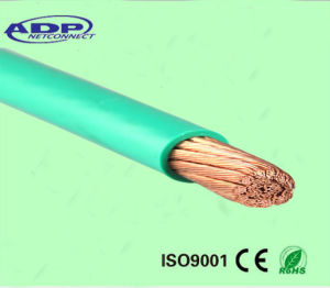 H07V-K 2.5mm Copper Electrical Cable PVC Cable pictures & photos