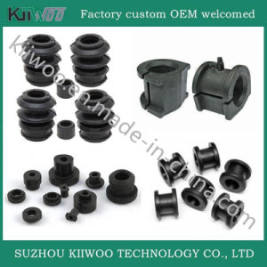 Auto Rubber Parts of Rubber Bushing pictures & photos