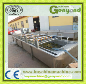 Good Quality Laminaria Japonica Washing Machine pictures & photos