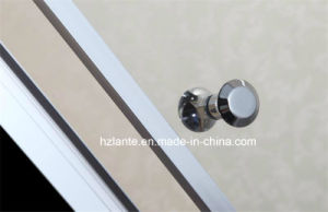Nice Design 6mm Tempered Glass Shower Door (LT-9-3180-C) pictures & photos