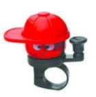 Children Rubber Bell for Bicycle Bike pictures & photos