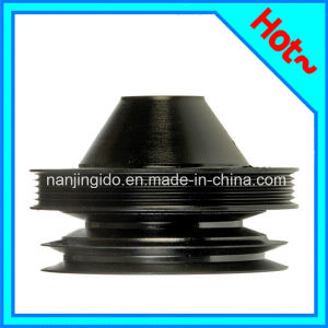 Car Parts Auto Crankshaft Pulley for Mitsubishi Montero 1990-1994 Md141468 pictures & photos